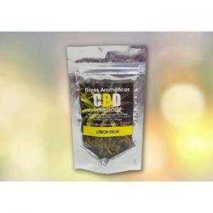 Flores De Cannabis CBD