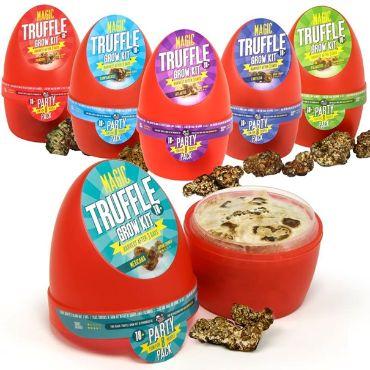 Comprar Magic-Truffle-Growkits-Truffle magic trufas mágicas