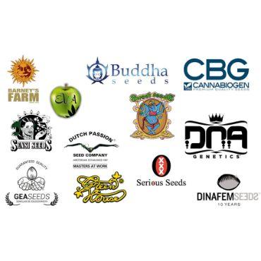 todos los banco de semillas marihuana de España